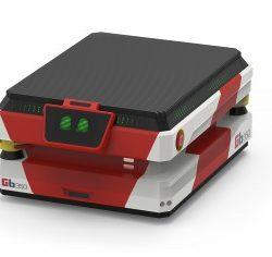 Kompakt-FTS vom Joystick-Hersteller