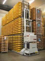 FTS beim Käse