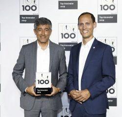 IBG gehört zu Top 100