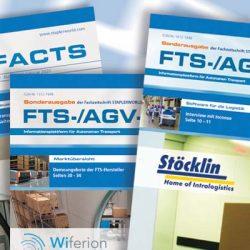 Lesen Sie unsere Neusten Zeitschriften Digital!