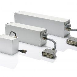 Batterien für FTS-Fahrzeuge