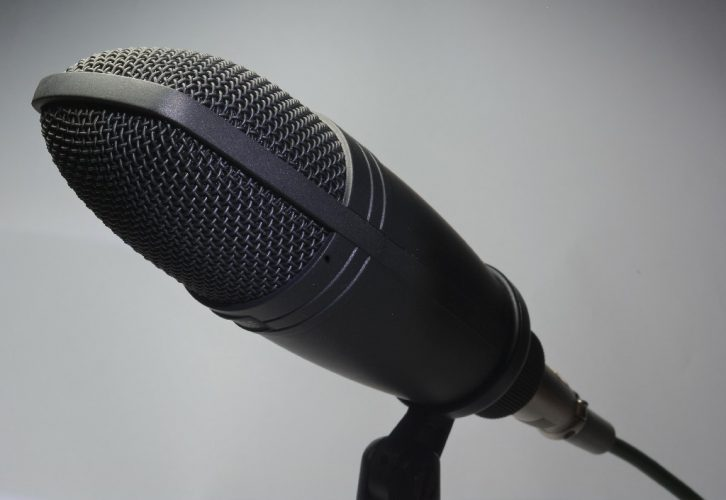 Podcast-Interviews bei FTS-/AGV-FACTS