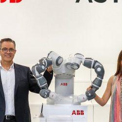 ABB übernimmt ASTI