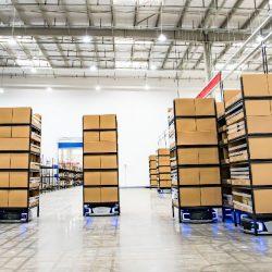 Nur jedes 10te Unternehmen kann sich auf Logistik-Herausforderungen einstellen